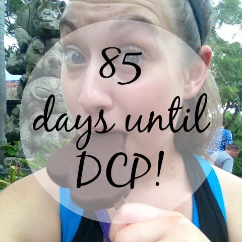 85 days