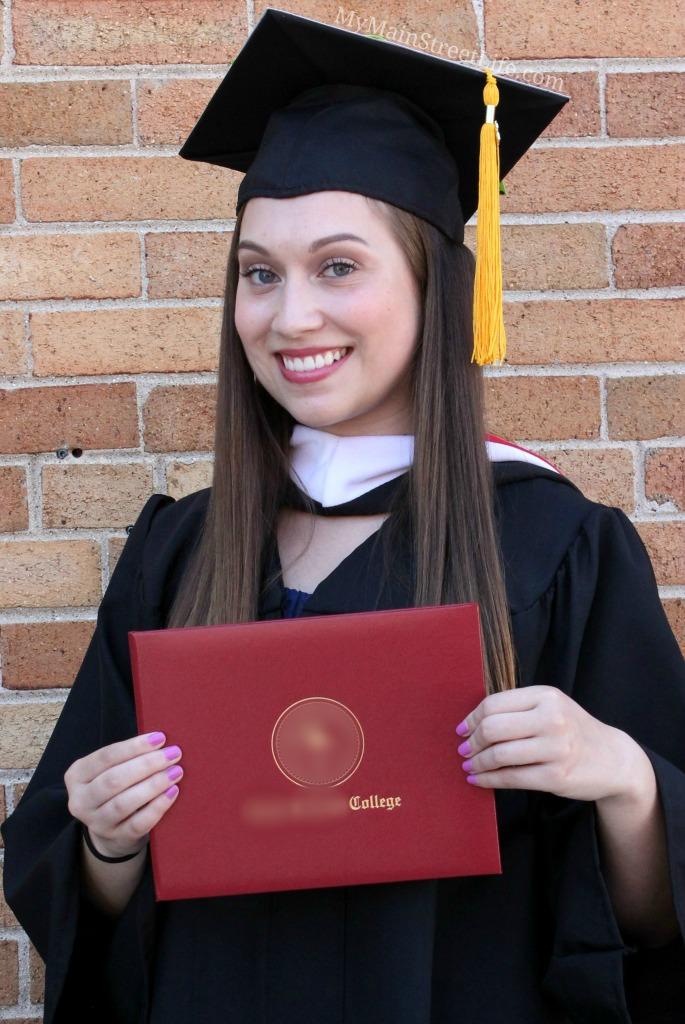 Graduation blog 2