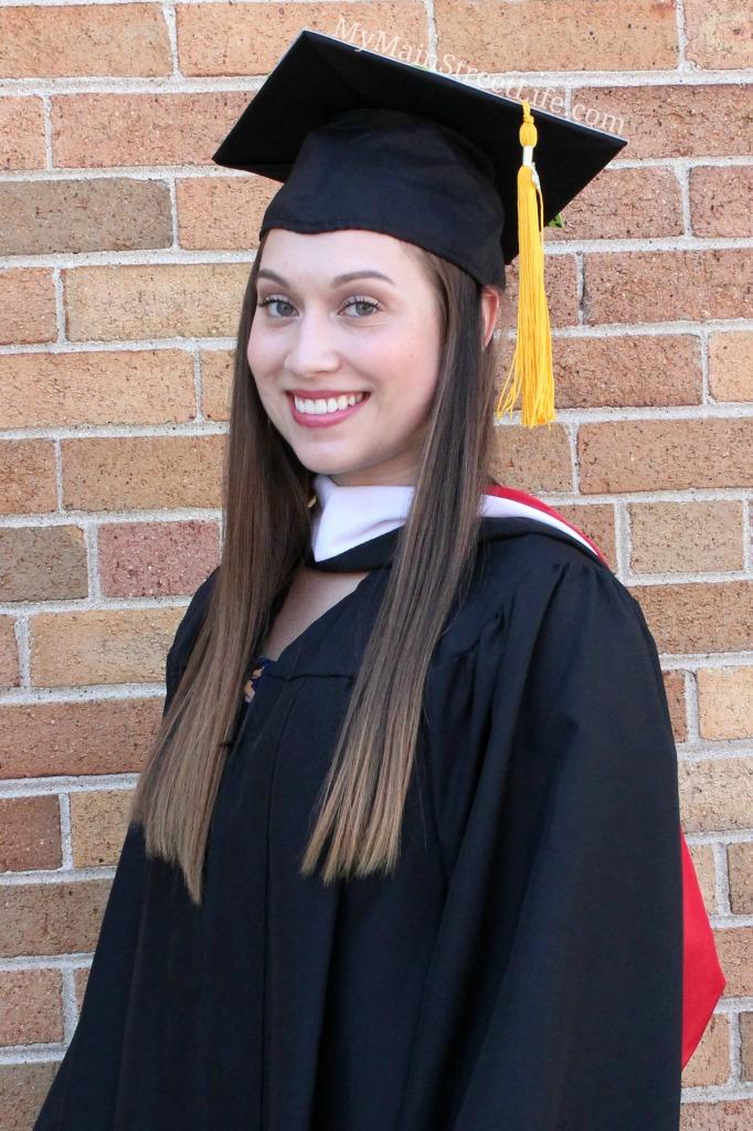 Graduation blog 3