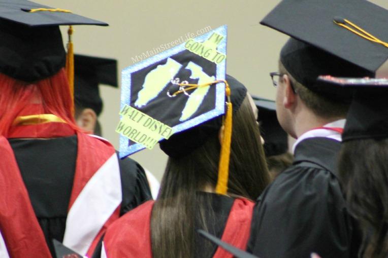 Graduation blog 4